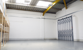 Industrial unit to rent in Milton Keynes