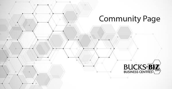 Bucks Biz Community Page