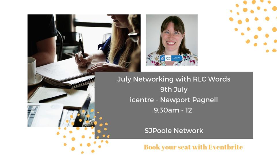 July_Networking