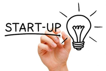 Start-Up-Businesses