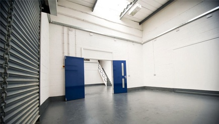 storage to rent Milton Keynes