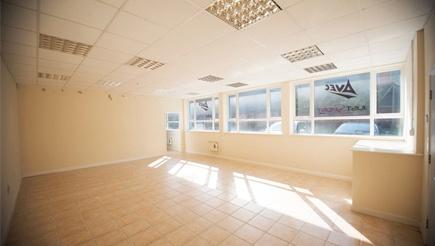 studios to rent in Milton Keynes
