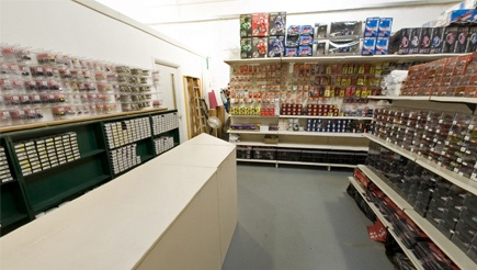 trade counter to rent in Milton Keynes