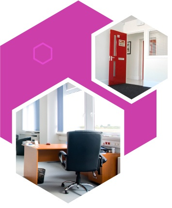 Office to rent in Milton Keynes