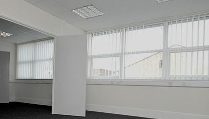 Industrial space to rent in Milton Keynes