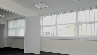 Industrial space to rent in Milton Keynes